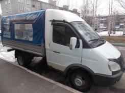ГАЗ 3302. Дмитрий продам газель г новокузнецк, 2 000 куб. см., 3 000 кг.