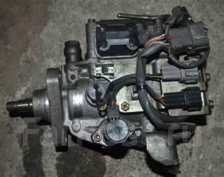 Насос топливный высокого давления. Isuzu Bighorn, UBS69GW Двигатель 4JG2