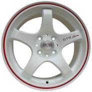 Sakura Wheels 391A. 7.0x16, 4x98.00, ЦО 67,1мм.