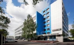 Аренда офиса 32,3 кв. м. в Бизнес-центре «Ультрамарин». 32 кв.м., улица Докукина 8с2, р-н Ростокино