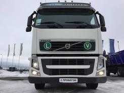 Volvo FH 13. Седельный тягач Volvo FH42T,i 460 E5, 2013, 534000 км, 13 000 куб. см., 13 000 кг.