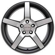 Sakura Wheels 9140. 7.0x16, 5x100.00, ET35, ЦО 73,1мм.