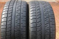 Pirelli Scorpion Zero Asimmetrico. Летние, 2014 год, износ: 30%, 2 шт