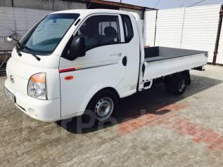 Hyundai Porter II. Продам грузовик hyndai porter 2, 2 500 куб. см., 1 500 кг.