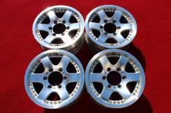 Bridgestone. 6.5x15, 6x139.70, ET30, ЦО 110,0мм.