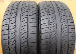 Pirelli Scorpion Zero Asimmetrico. Летние, 2014 год, износ: 10%, 2 шт