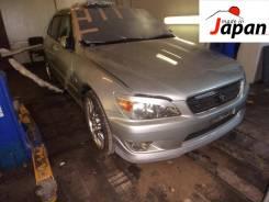 Toyota Altezza. 3SGE