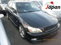 Toyota Altezza. JCE10, 2JZ