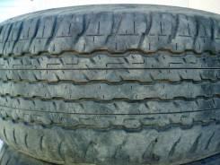 Dunlop Grandtrek. Летние, износ: 50%, 4 шт