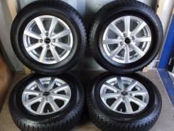 Bridgestone. 5.5x14, 4x100.00, ET51, ЦО 72,0мм.