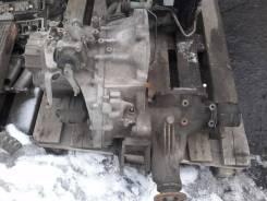 МКПП. Toyota Starlet, EP95 Двигатель 4EFE