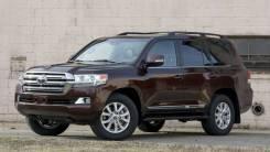 Toyota. 8.0x18, 5x150.00, ET56, ЦО 110,1мм. Под заказ