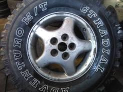 GT Radial Adventuro M/T. Грязь MT, износ: 30%, 1 шт