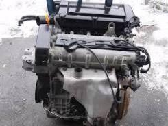 Двигатель в сборе. Volkswagen Golf Двигатели: AHW, AKQ, APE, AXP, BCA