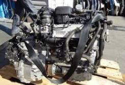 Двигатель в сборе. Volkswagen Golf Двигатели: CBZA, CBZB