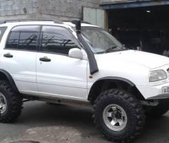 Шноркель. Suzuki Grand Vitara, FTB03, TL52, 3TD62 Suzuki Grand Vitara XL-7 Suzuki Vitara Suzuki Escudo, TA52W, TD02W, TL52W, TA51W, TD32W, TD51W, TD62...