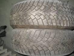 Sumo Firenza NU ICE Xt-01. Всесезонные, 2012 год, износ: 40%, 2 шт