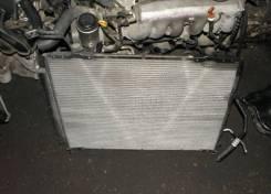 Радиатор кондиционера Acura MDX
