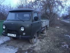 УАЗ 39095. Продается , 2 000 куб. см., 1 250 кг.