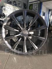 """Light Sport Wheels LS 229. 6.5x15"""", 4x98.00, ET32, ЦО 58,6мм."""