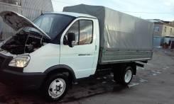 ГАЗ 3302. Продам грузовую газель, 2 400 куб. см., 1 500 кг.