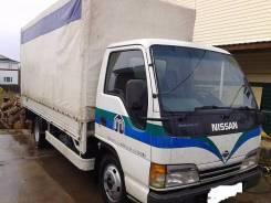 Nissan Atlas. Продается - Isuzu Elf, 4 334 куб. см., 3 500 кг.