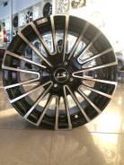 Light Sport Wheels LS 128. 6.5x15, 4x98.00, ET32, ЦО 58,6мм.