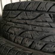 Dunlop Grandtrek AT3. Летние, 2014 год, износ: 10%, 4 шт