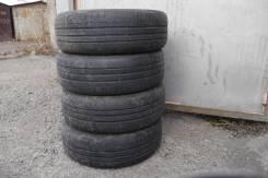 Bridgestone Turanza T001. Летние, износ: 70%, 4 шт