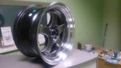 Work RS-Z. 9.0x17, 5x114.30, ET20