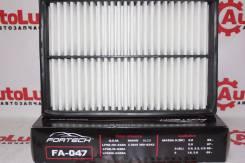 Фильтр воздушный. Mazda Mazda3, BK