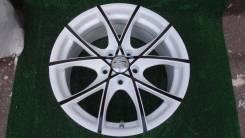 Sakura Wheels. 7.5x17, 5x112.00, ET45, ЦО 73,1мм.