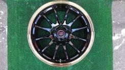 Sakura Wheels. 7.5x17, 5x108.00, ET40, ЦО 73,1мм.
