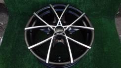 Sakura Wheels. 6.5x16, 5x108.00, ET45, ЦО 73,1мм.