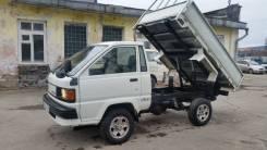 Toyota. LiteAce, 4WD, самосвал, 1 800 куб. см., 1 000 кг.