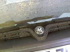 Бампер Opel Combo 2001-2011 2001 нет молдинга сломана решетка, передний
