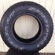 Bridgestone Dueler A/T 661. Грязь AT, 2012 год, износ: 40%, 4 шт