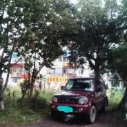 Suzuki Jimny Wide. автомат, 4wd, 1.3, бензин, 200 000 тыс. км