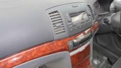 Консоль магнитофона Toyota PREMIO
