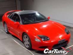 Mitsubishi GTO. Z15A