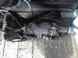 Автоматическая коробка переключения передач. Toyota Mark II