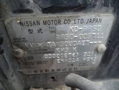 АКПП. Nissan Terrano, RR50 Двигатель QD32ETI