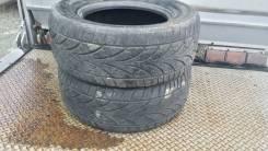 Bridgestone Dueler H/P. Летние, износ: 20%, 2 шт