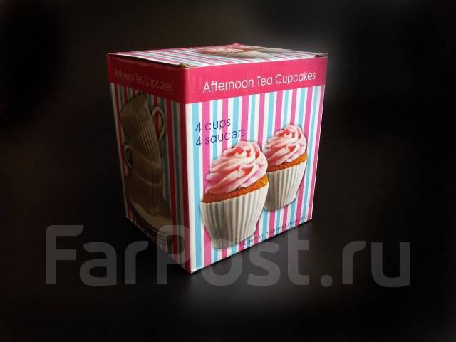 Формы для кексов.