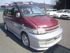 Toyota Lite Ace Noah. SR40, 3SFE