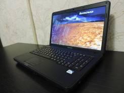 "Lenovo B550. 15.6"", 1,9ГГц, ОЗУ 3072 Мб, диск 320 Гб, WiFi, Bluetooth, аккумулятор на 1 ч."