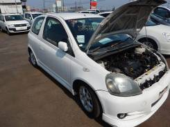 Toyota Vitz. NCP10, 2NZ