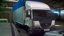 Nissan Diesel. Продам/Обменяю , 7 000 куб. см., 5 000 кг.