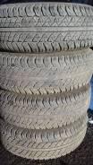 Dunlop Grandtrek AT20. Летние, 2015 год, износ: 10%, 4 шт