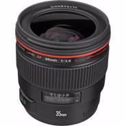 Canon 35mm 1.4 L